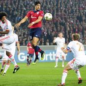 Lille-Bayern