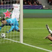 Lloris s'offre l'arrêt de l'année face à Leverkusen