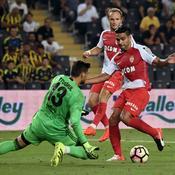 Logiquement dominé par Fenerbahçe, Monaco est (déjà) en danger