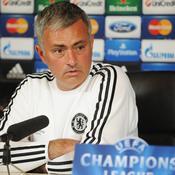 Lorsque Mourinho fausse compagnie...