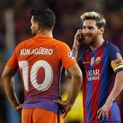 Luis Enrique : «Messi était comme dans une cour de récréation»