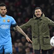 Luis Enrique surpris par les résultats des clubs anglais