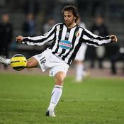 Alessandro Del Piero (705m, Juventus, 1993-2012)