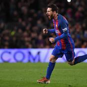 Lionel Messi (563m, FC Barcelone, 2004- )