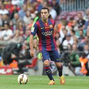 Xavi (767m, FC Barcelone, 1998-2015)