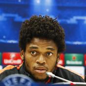 Luiz Adriano affole les compteurs