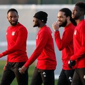 Lyon avec Denayer et Ndombélé pour défier le Barça ?