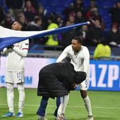Rafael bloque Marcelo