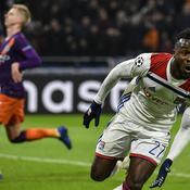 Proche d'un nouvel exploit contre City, Lyon va trembler jusqu'au bout