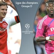 Ajax-Lyon