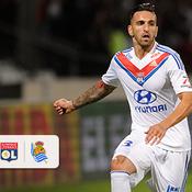 Lyon-Real Sociedad en DIRECT
