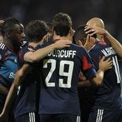 Lyon - Benfica