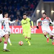 Lyon rêve de faire chuter le grand Barça