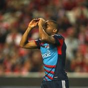 Jimmy Briand, Lyon