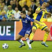 Maccabi Tel Aviv-Chelsea en DIRECT