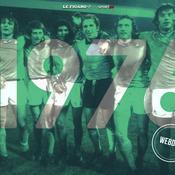 Mai 76, et la France devint verte