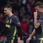 Mal embarquée face à l'Atlético, la Juve croit dur comme fer à la qualification