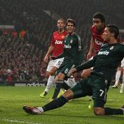 Man United-Real Madrid, le résumé vidéo
