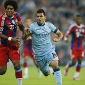 Manchester City condamné à l'exploit