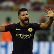 Manchester City écrase le Steaua Bucarest en barrages aller