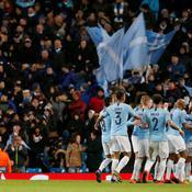 Manchester humilie Schalke et file en 1/4