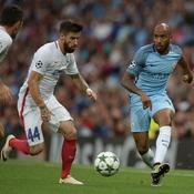 Manchester City-Steaua Bucarest en direct