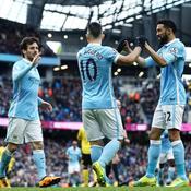 «Manchester City, un adversaire à la portée du PSG»