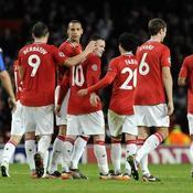 Manchester rejoint Benfica