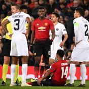 Manchester United-PSG : RMC sport bugge, la page Facebook du PSG diffuse le match en direct