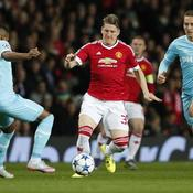 Manchester United-PSV Eindhoven en DIRECT