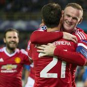 Manchester United retrouve la cour des grands