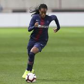 Marie-Antoinette Katoto doit frapper fort contre Chelsea