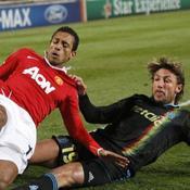 Marseille-Manchester United