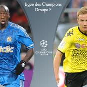 Marseille-Dortmund en DIRECT