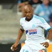 Marseille Ligue des champions
