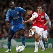 Arsenal-Marseille