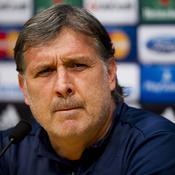 Martino : «Notre match le plus accompli»