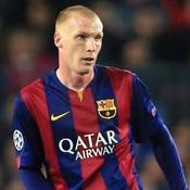 Mathieu, l'antistar qui a conquis Barcelone