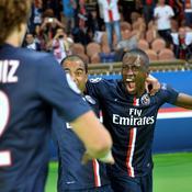 Matuidi : «On est heureux mais ça reste un match de poule»