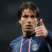 Maxwell : «Zlatan est toujours le même»