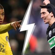Mbappé-Di Maria : qui doit être titulaire contre le Real Madrid ?