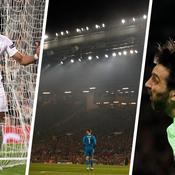 Mbappé, Old Trafford, Buffon… Cinq chiffres marquants après Manchester-PSG