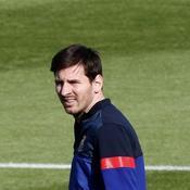 Messi au centre des débats