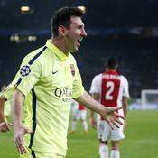 Messi égale Raul, City dans le dur