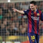 Messi : et maintenant, le record de Raul ?