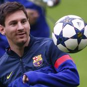 Messi, la fin du faux suspense