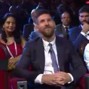 Messi-Ronaldo : l'échange savoureux entre les deux «rivaux» et légendes