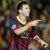 Messi se réveille, l'Atlético qualifié