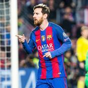 Messi soigne ses stats, Naples et Benfica dans le Top 16