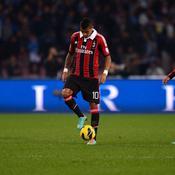 Milan ne doit pas se rater